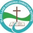 Profile picture of Slave Lake Koinonia Christian School
